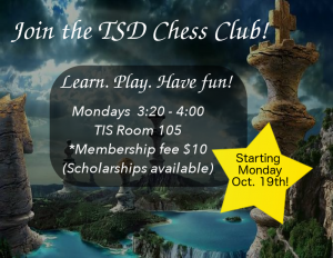 Join Telluride Chess Club!